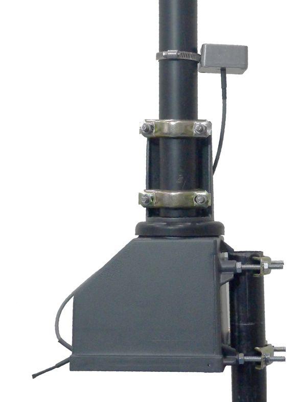 Wi-Fi 12V Rotator